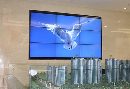 南京红太阳房产公司售楼处