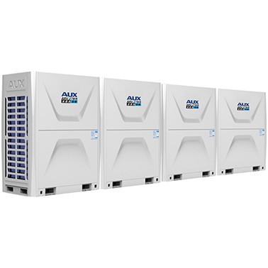 ARV6 Series – Full DC Inverter Modular VRF