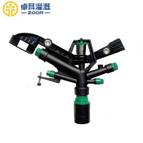 PFC-2325B塑料全圆摇臂喷头