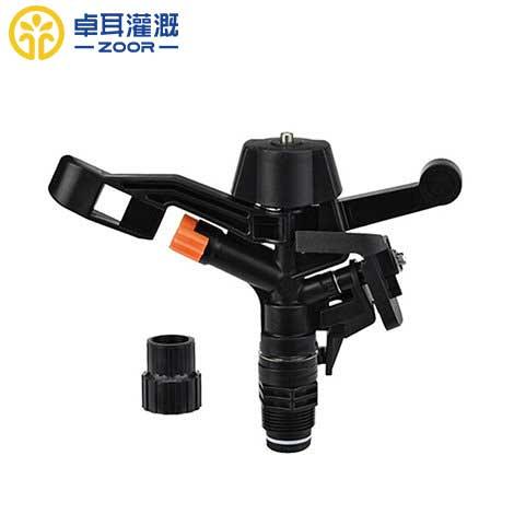 PCA-1520S塑料可控摇臂喷头