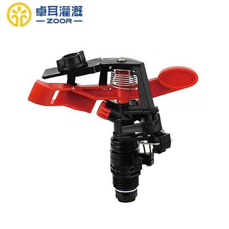 PCA-1315塑料可控摇臂喷头