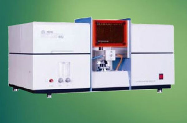 原子荧光光谱仪