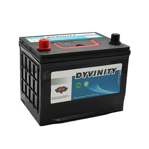 别克  凯越【1.8L】 电池型号:55D23L