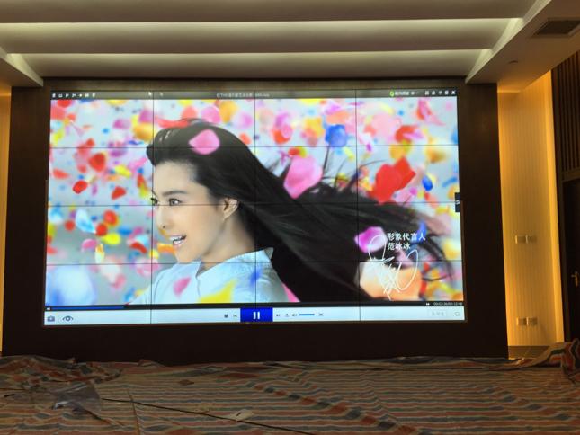四川云程方兴科技有限公司告诉你:液晶拼接屏的维护保养