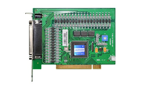 ADT-IO3224  IO模块