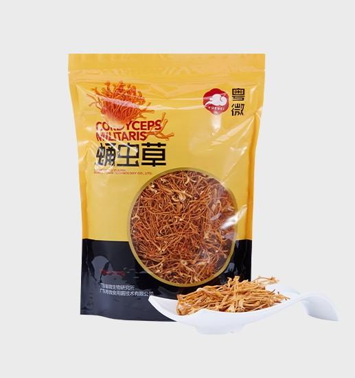 蛹虫草(袋装250g)
