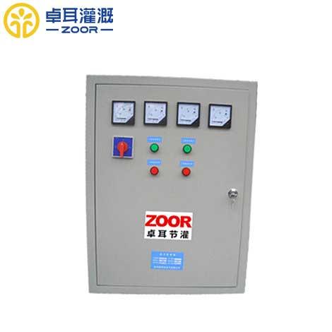工频灌溉控制柜