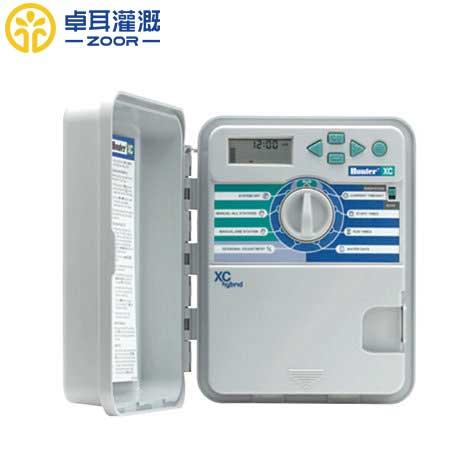 美国亨特XC Hybrid电池控制器