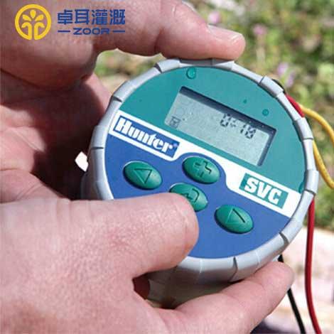 美国亨特SVC-100电池控制系统