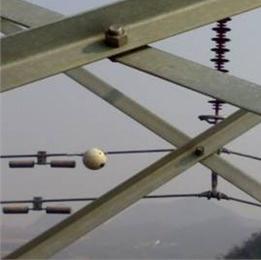 输电线路导线动态增容系统