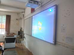 NEC南下广州显风采 HLD低蓝光解决教育用户迫切需求