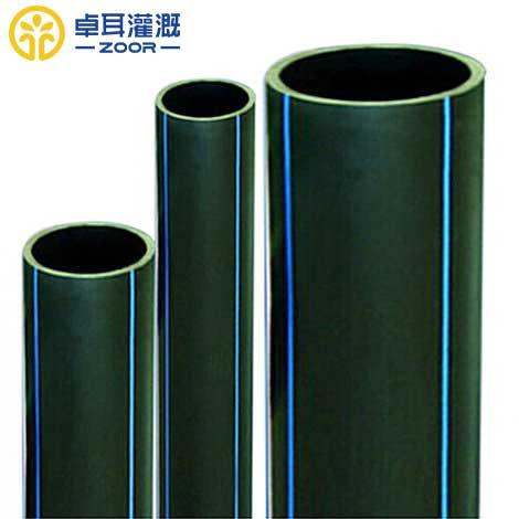 热熔焊接PE直管