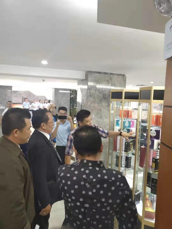 vwin德贏官方vwin德贏appiso攜手南陽大宗貿易共促柬中經貿發展