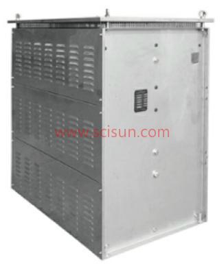 SPE-01A配电网三相多模接地系统