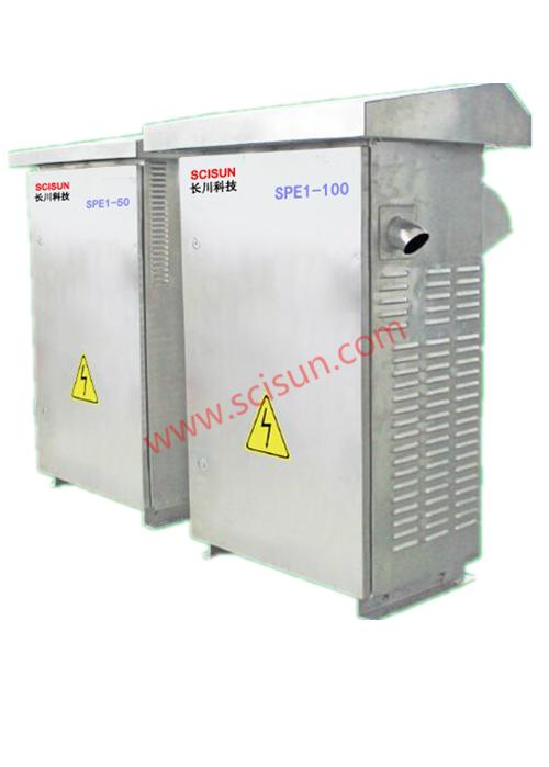 SPE智能型电能质量治理装置