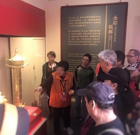 阿拉丁资产北京公司举办七周年庆文化主题活动