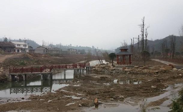阿拉丁环保会同博天环境考察云南环境治理项目