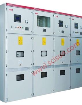 KYN28-12铠装移动开式交流金属封闭开关设备