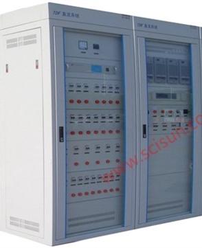 TDF 高频开关直流电源系统