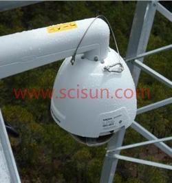 输电线路视频/图像监控装置