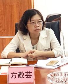 市领导干部走访东莞亚博竞猜科技高层次人才