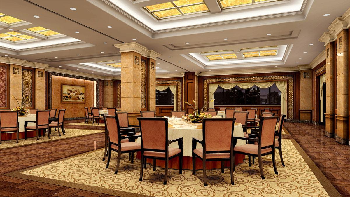 酒店餐饮网站建设