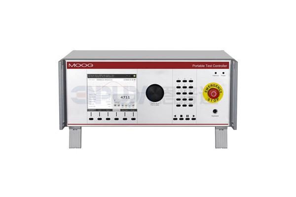 MOOG全数字化伺服控制器
