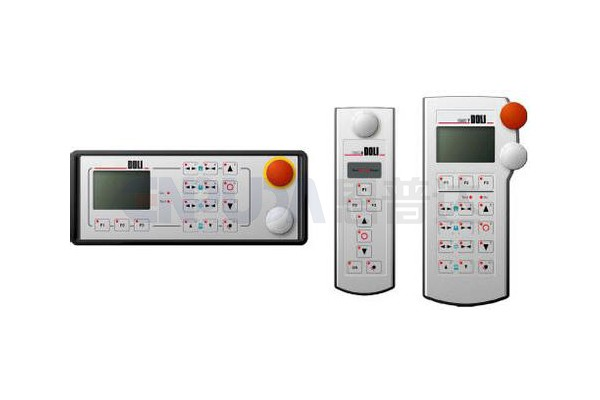 德国Doli 580伺服控制器