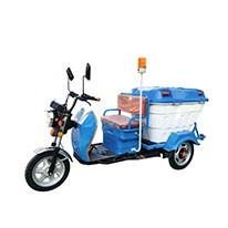 WJS-QY1三轮电动保洁车