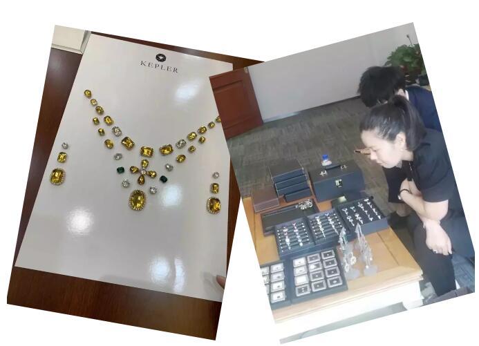 阿拉丁资产 x KEPLER珠宝——哈尔滨分公司母亲节系列主题沙龙