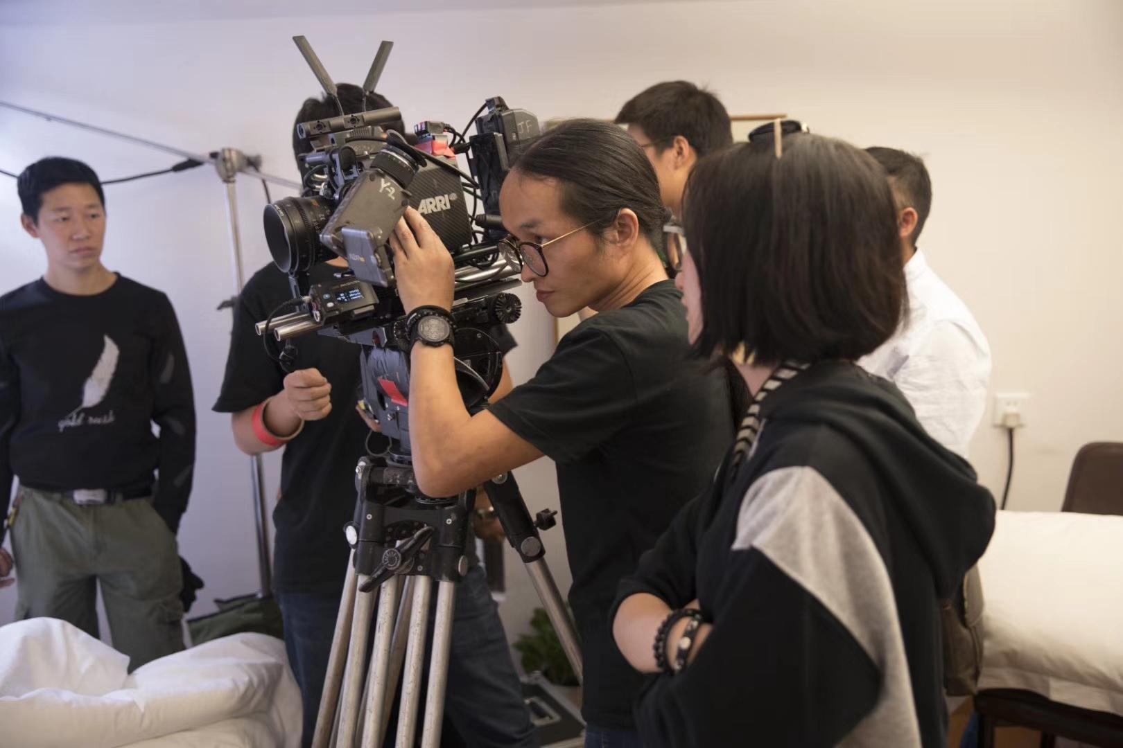 2019 · 宣传片拍摄圆满杀青