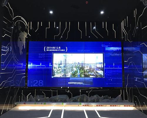 湖北仙桃高新技术产业园区