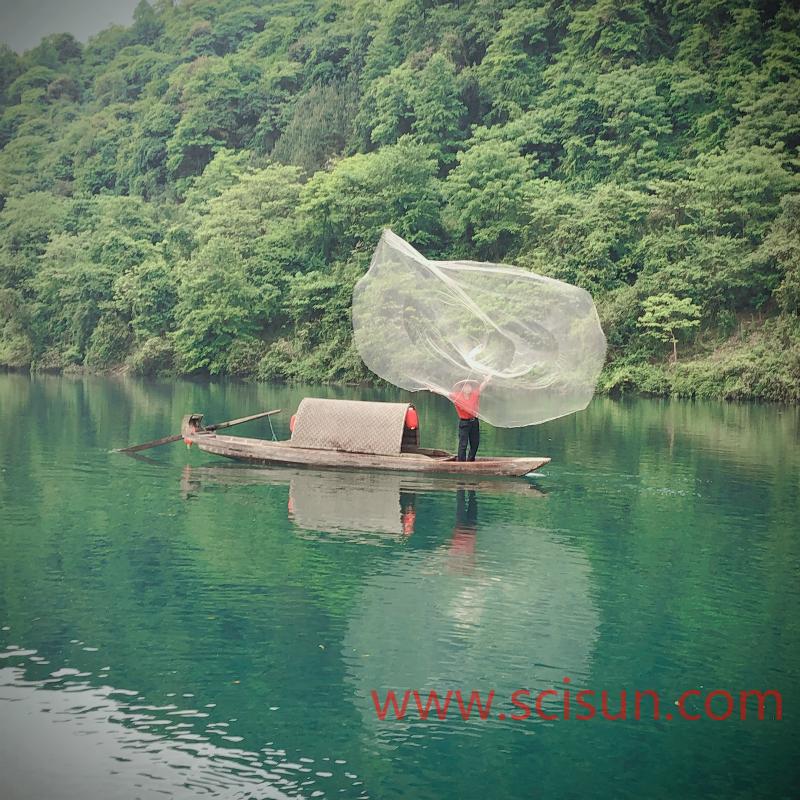 长川科技——2019年湖南三日游