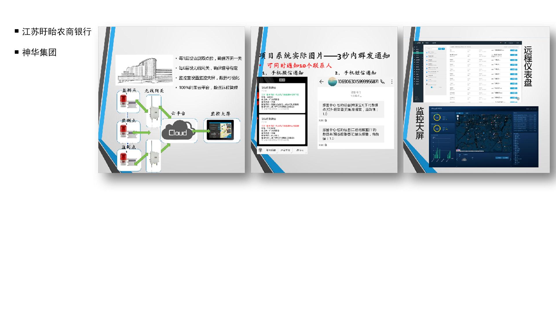 物联监测系统