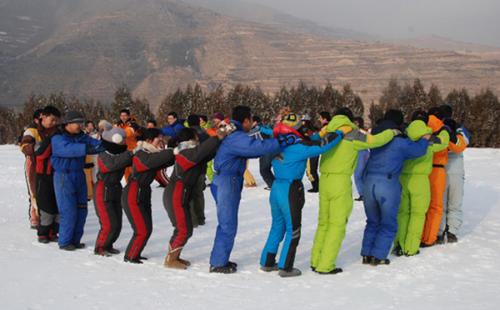 冬季拓展训练应该如何开展
