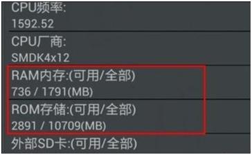宏旺半导体ICMAX盘点手机ROM存储介质变更发展历程