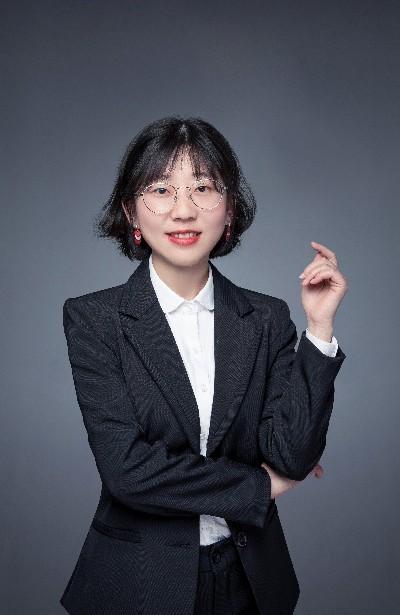 徐仁莉【英语牛师】