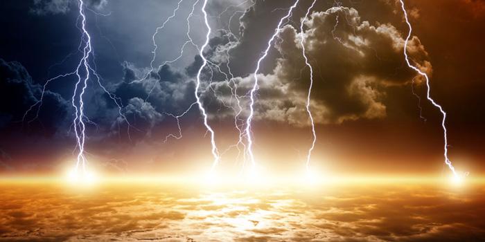 户外拓展训练应对不良天气的方法措施