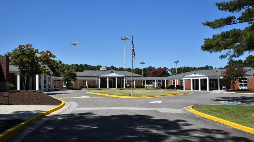 Augusta Preparatory Day School奥古斯塔预备学校