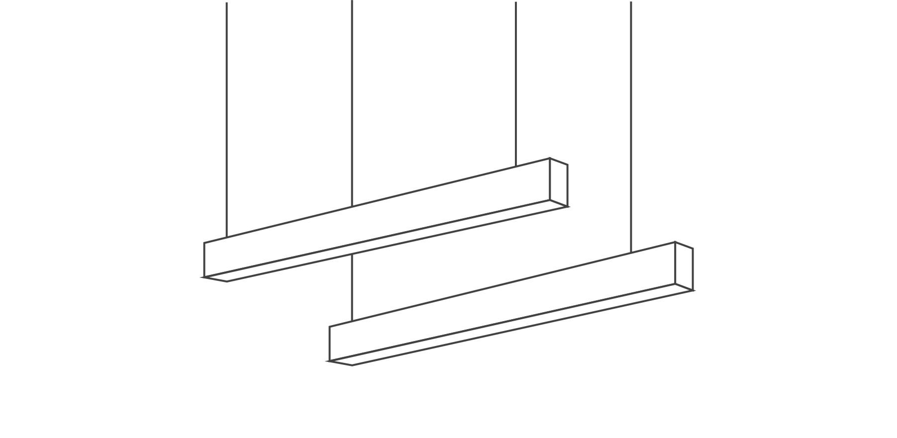 線條燈系列