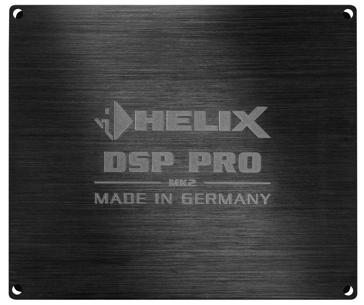 让灵魂找到栖息之所!德国HELIX DSP PRO MK2处理器