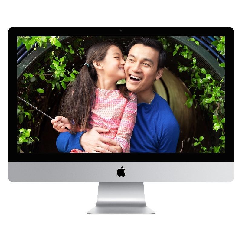 Apple iMac 21寸