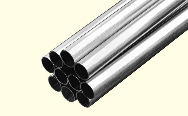镀锌管的优势和特点-【设易空间设计】