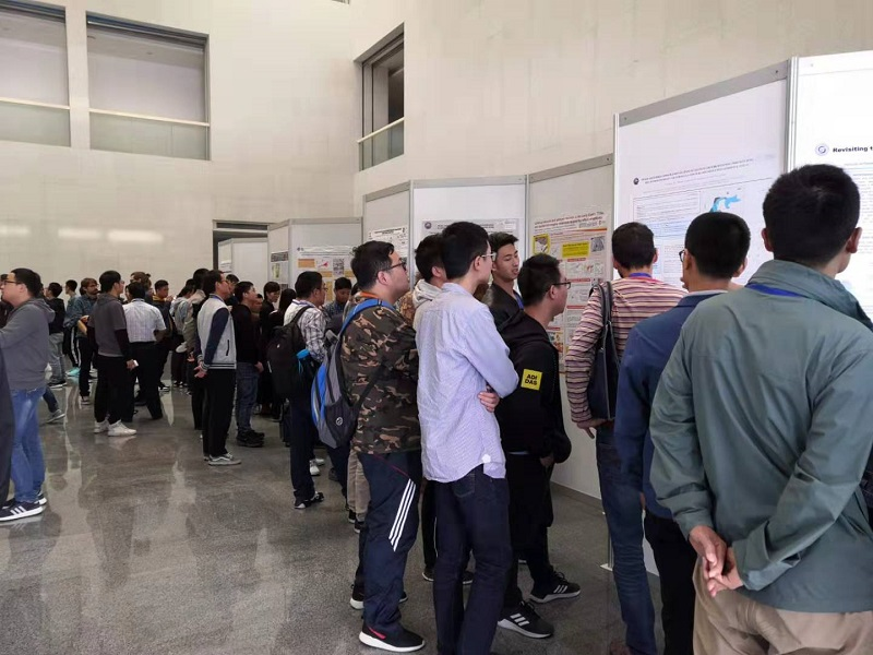 Young Researcher Forum & Posters