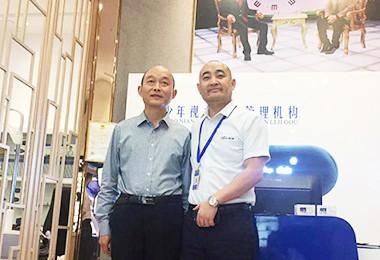 湖南区域吴杨同伙伴