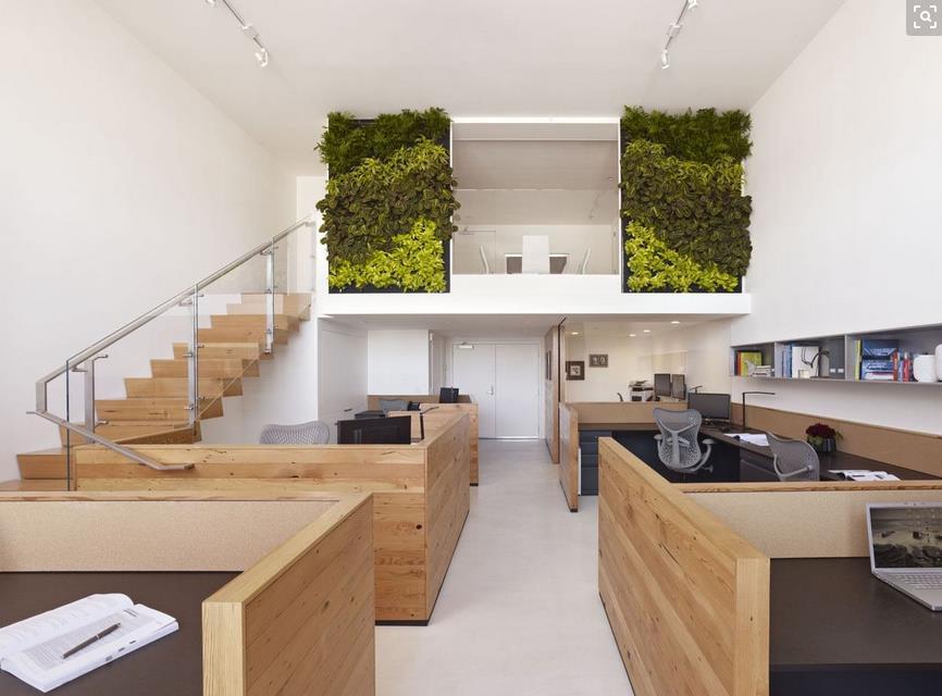 如何打造优质办公环境