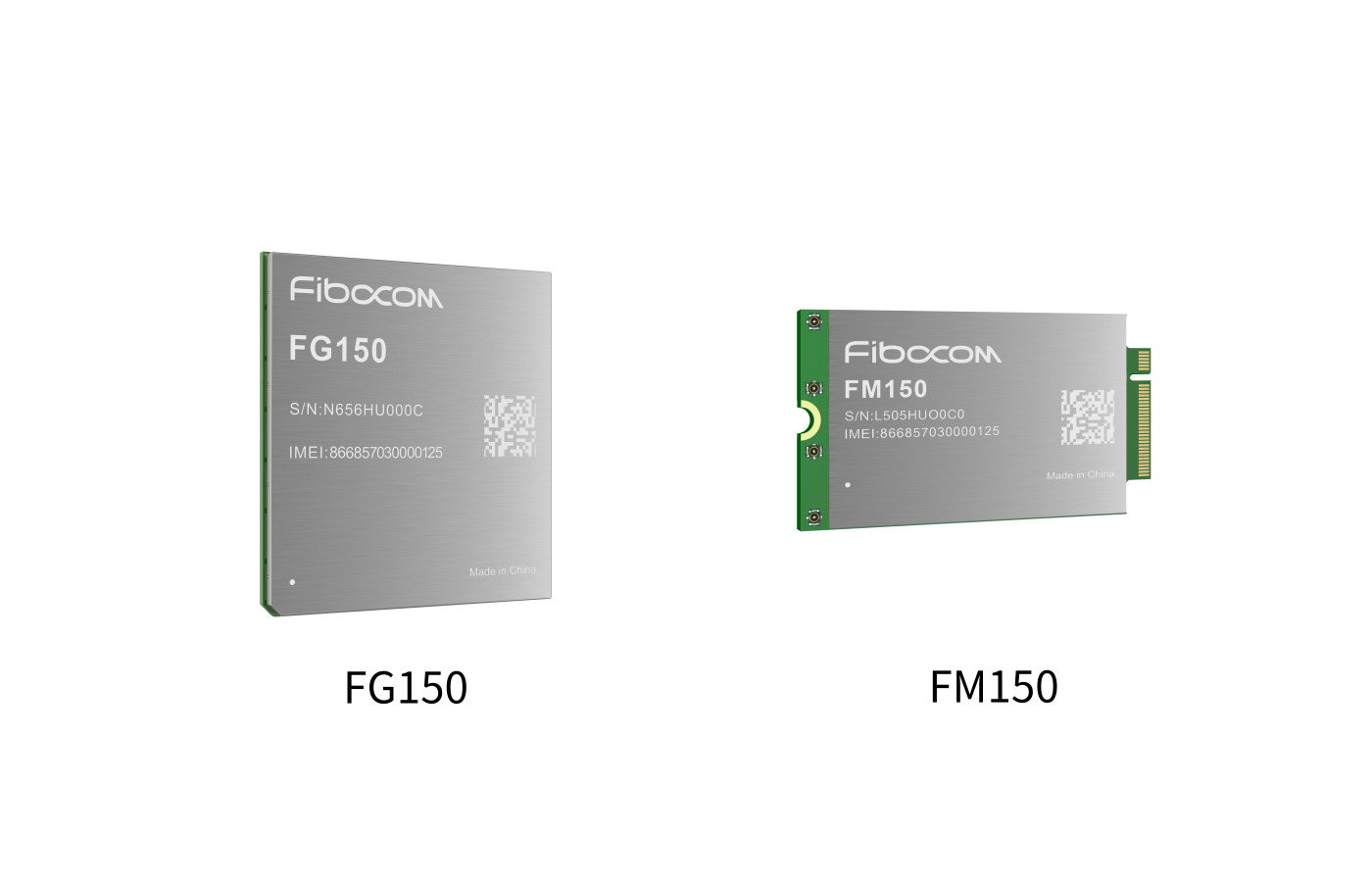 Fibocom 5G Modules & Its Empowered Real 5G Applications Solely Demonstrated at Qualcomm 5G Summit