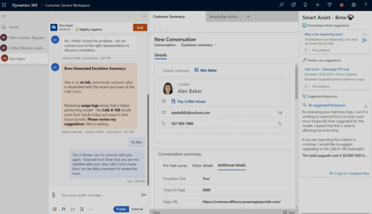 微软眼中的企业数字化-犀牛云