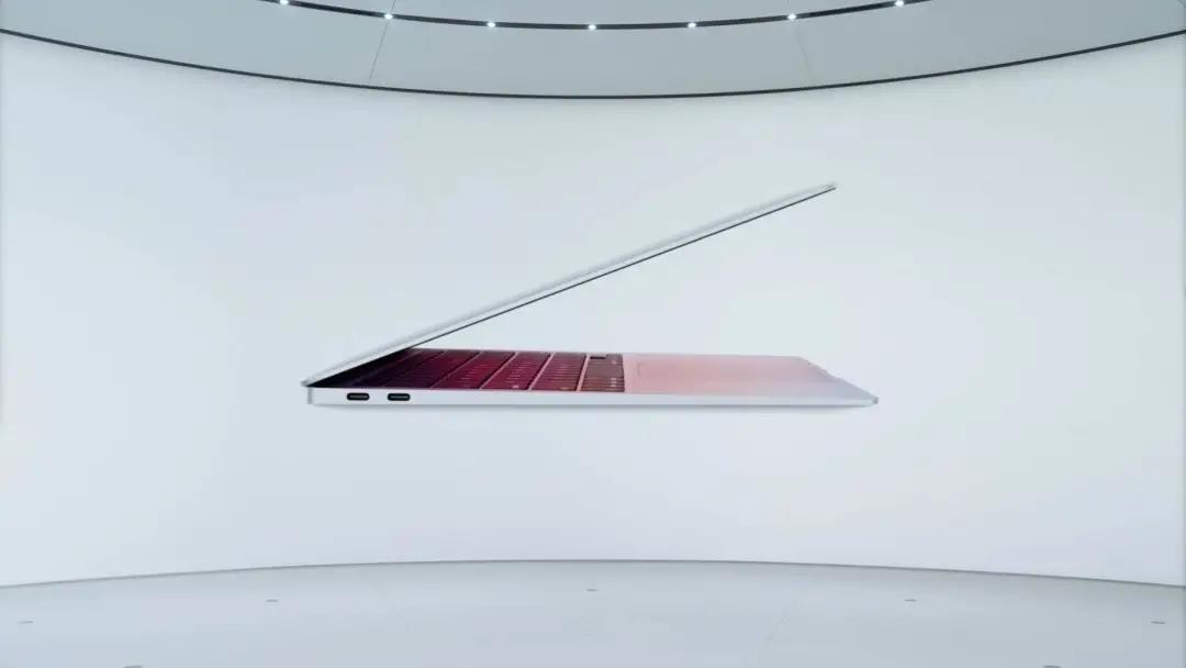 Macbook Air、Mini、Pro全面更新,5299元起,将搭载苹果首款自研芯片M1-犀牛云