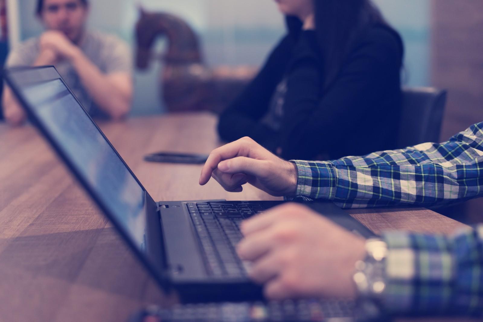 犀牛云分享:企业做营销型网站建设有哪些要求?